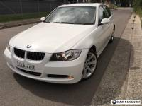 2007 BMW 325i E90 AUTOMATIC VERY LOW 67,600KM FULL SERVICE HISTORY
