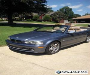 2003 BMW 3-Series 330Ci for Sale
