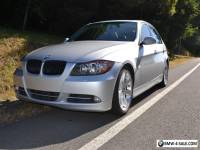 2008 BMW 3-Series Vishnu 2008 335xi