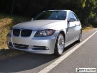 2008 BMW 3-Series Vishnu 2008 335xi