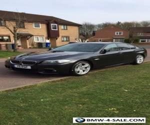 bmw 5 series 520d M Sport Plus FBMWSH BMW Warranty for Sale