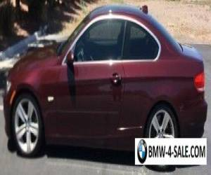 2007 BMW 3-Series COUPE for Sale
