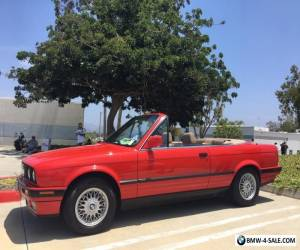 1992 BMW 3-Series for Sale