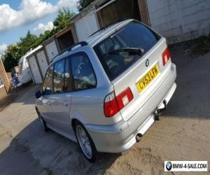 BMW 5 Series 525D 2.5 Diesel Estate Touring 3 Series 530 520 330 325 320 Auto  for Sale