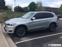 2017 BMW X5 x35i Drive