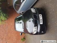 BMW 1 series 116i SE 5DR. Full service history. MOT until June 2018