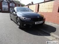 BMW 4 Series 3.0 435d M Sport xDrive 2dr (2014)