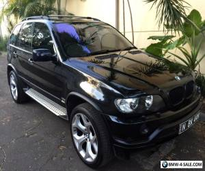 2003 BMW X5 4.6is IMMACULATE for Sale