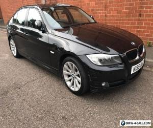 BMW 3 Series 320I se 4 door black  for Sale