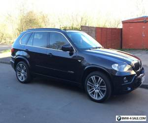 BMW X5 M sport 3.5 twin turbo diesel May Swap or Px Why. Audi rs4 convertible  for Sale