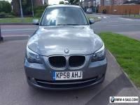 BMW 520 2.0TD 2008 DIESEL