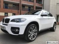 "********** 2010 BMW X6 with 21"" PERFORMANCE ALLOY  ******"
