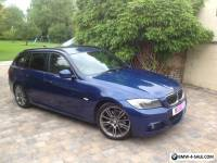BMW 3 Series Touring- 61 Plate - M Tech Sport model - Excellent condition