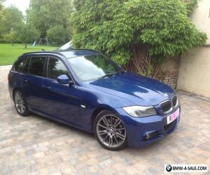 BMW 3 Series Touring- 61 Plate - M Tech Sport model - Excellent condition  for Sale