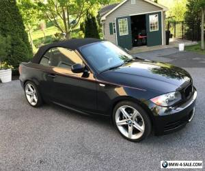 2010 BMW 1-Series M Sport Package for Sale