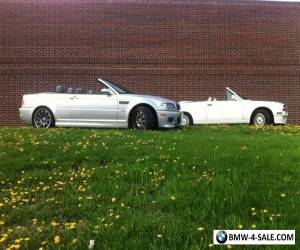 2001 BMW M3 Base Coupe 2-Door for Sale