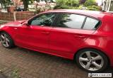 Bmw 1 series 120d for Sale