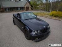 1999 BMW M3 BMW M3