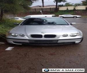 BMW 316 TI 2001 3MONTH REGO , 133000 KMS for Sale