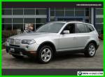 2007 BMW X3 3.0si for Sale