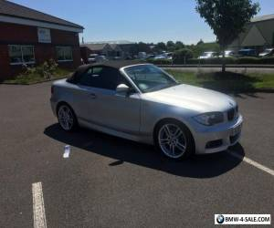bmw 1 series convertible for Sale