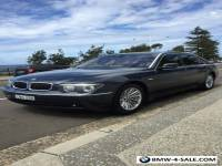 BMW 735LI SUPERB CONDITION 11/2004 E65 THE NAME IS BOND