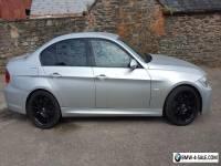 BMW 330 iM Sport