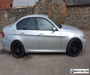 BMW 330 iM Sport for Sale