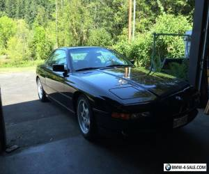 1992 BMW 8-Series 850i for Sale