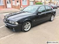 2003 BMW 525i M Sport E39