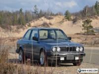 1985 BMW 3-Series 325e