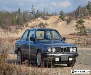 1985 BMW 3-Series 325e for Sale
