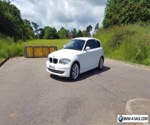 BMW 1 Series 123d 2009  for Sale