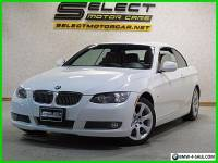 2010 BMW 3-Series i