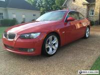 2007 BMW 3-Series 335i Sports and Premium Packages