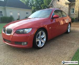 2007 BMW 3-Series 335i Sports and Premium Packages for Sale