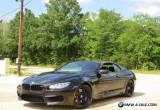 2014 BMW M6 for Sale