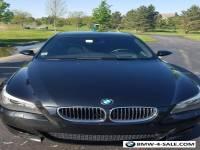 2008 BMW M5