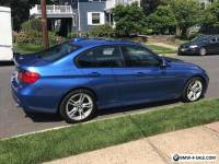 2015 BMW 3-Series 335i xDrive - M Sport
