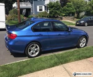 2015 BMW 3-Series 335i xDrive - M Sport for Sale