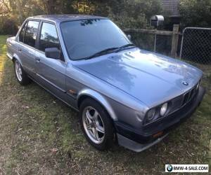 BMW E30 318i Sedan for Sale
