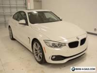 2014 BMW 4-Series Base Coupe 2-Door
