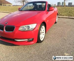 2011 BMW 3-Series 328i for Sale