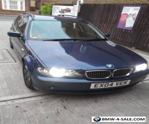BMW 320I SE TOURING AUTO for Sale