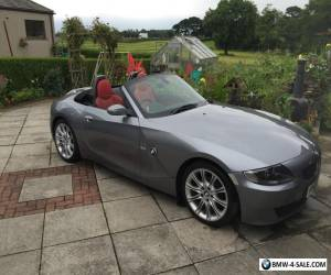 BMW Z4 2007 ***8261 MILES FROM NEW!! for Sale