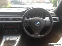 BMW 318I Sport plus 2.0l