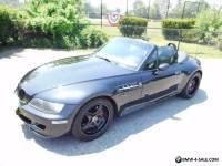 2000 BMW Z3 M3