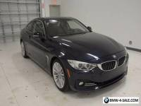 2014 BMW 4-Series Base Coupe 2-Door