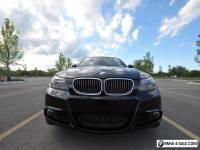 2011 BMW 3-Series MSPORT