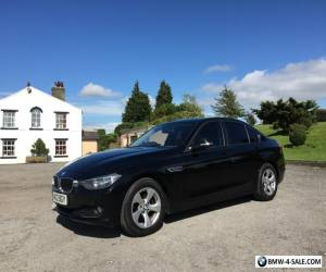 2012 BMW 320D EFFICIENTDYNAMICS AUTO - FULL MOT - VERY GOOD SPEC for Sale